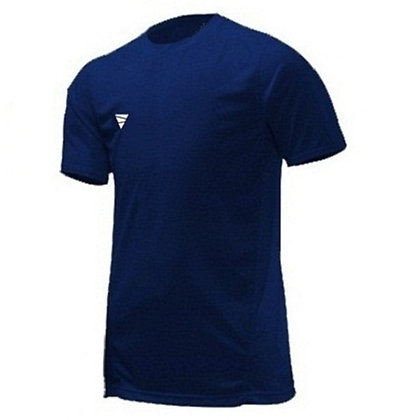 Focus DRI-FAST T-Shirt Navy Blue