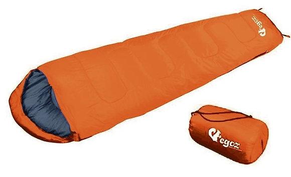 Almond Sleeping bag Orange