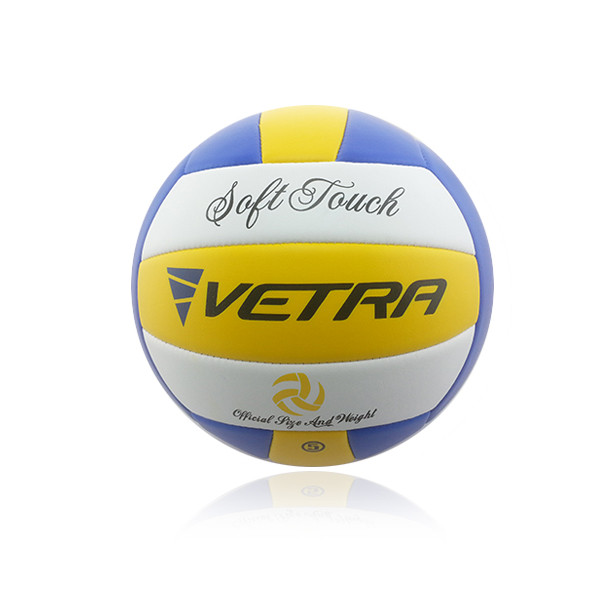 REVIEW:VETRA Soft Touch Volleyball