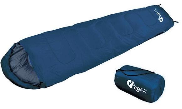 Almond Sleeping bag Midnight Blue