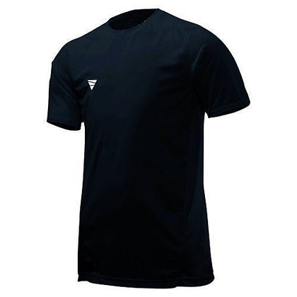 Focus DRI-FAST T-Shirt Black
