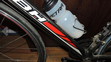 REVIEW:Vetra Water Bottle 650 ML Squeeze