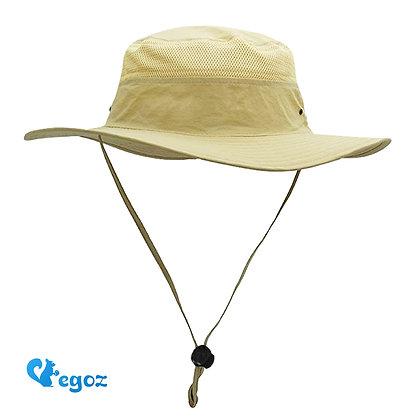 Resell - Coconut Sun Hat Beige