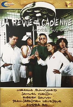 Affiche - Revue Acadienne - 2009