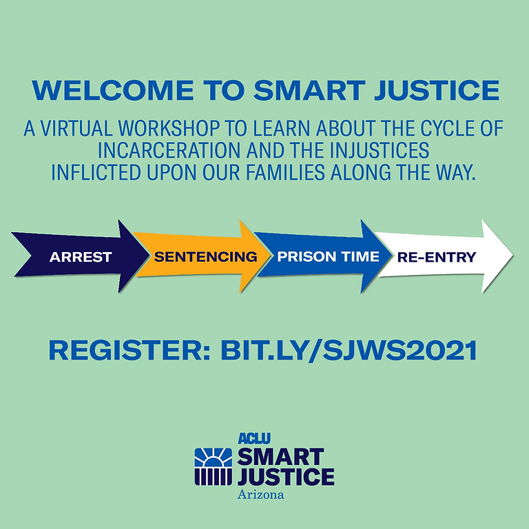 Welcome to Smart Justice!