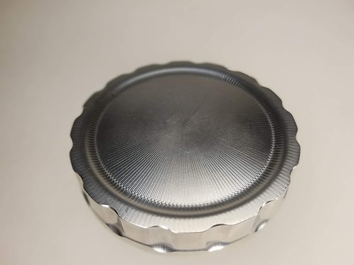 IFS Sun Burst Radiator Cap