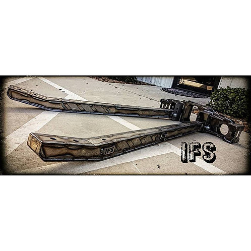 1963-1972  C10 Truck Trailing Arms and Crossmember Set