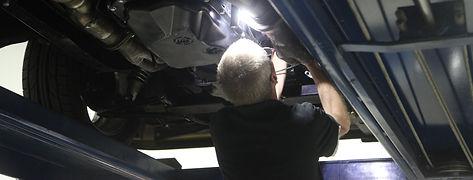 Mechnical and AC repair