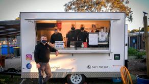 School food van breaks down prejudice, opens doors for students