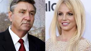 Judge denies Britney Spears' attempt to have her father removed as conservator