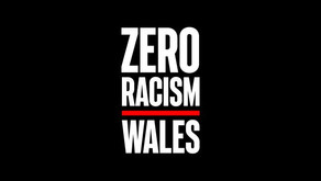 Ceredigion County Council signs the Zero Racism Wales Pledge