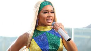 "Saweetie talks homophobia in hip-hop: ""We all bleed the same"""