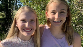 Shaw: Two ND teens try to 'be the change' against discrimination