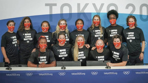 Langford-based Olympic women's rugby team talk about racism, prejudice, wear BIPOC shirts