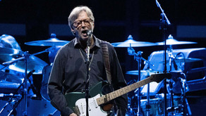 """Eric Clapton says he won't play for """"discriminated""""—i.e., vaccinated—audiences"""