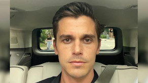 Queer Eye's Antoni joins group of 'badass, selfless advocates' fighting homophobia in Poland