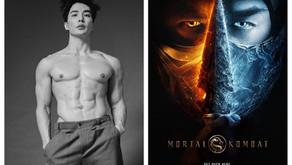 Mortal Kombat star Ludi Lin talks overcoming racism, anti-Asian prejudice in America
