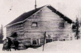 Petersville Roadhouse 1940