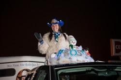 2016 Nite Lite Parade