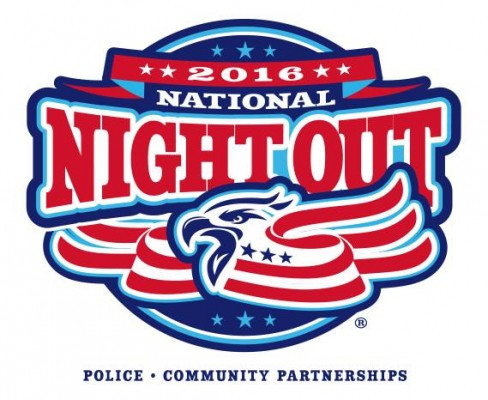 National Night Out ~ Movie in the Park ~ August 13th