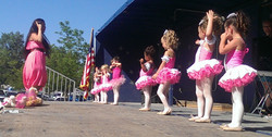 Nyssa Dance Academy