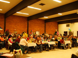 Honors Banquet 2014