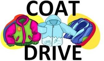 Nyssa Les Schwab Toy and Coat Drive!