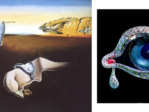 Salvador Dali: Σύμβολο σουρεαλισμού ή δημιουργός τάσεων;
