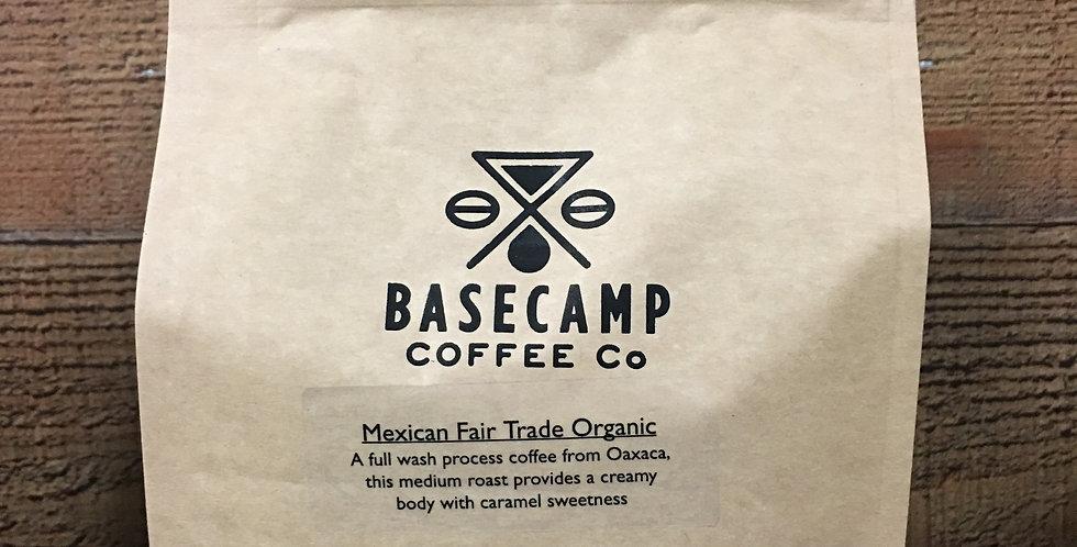 Mexican Sorrenos Fair Trade Organic