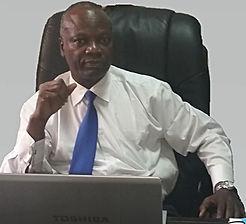 Medard Ngumbu Mussa-Nda