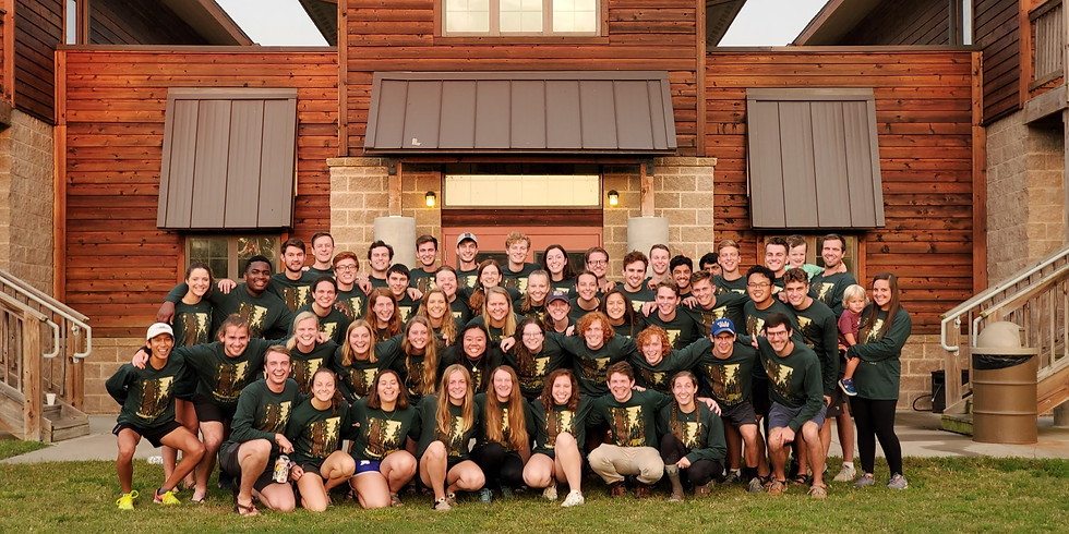 RUF Fall Conference