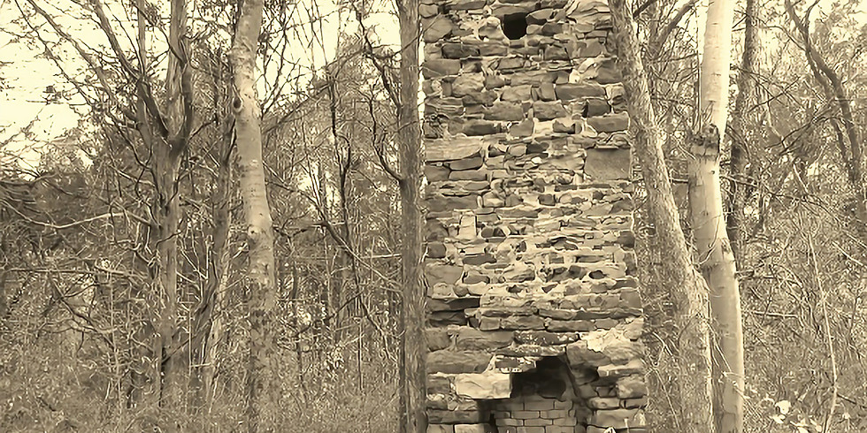 Old Homesites Hike