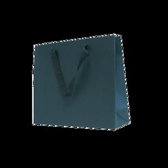 luxury-black-paper-bags-with-ribbon-hand_Vitapak Indutries_Nairobi_Kenya