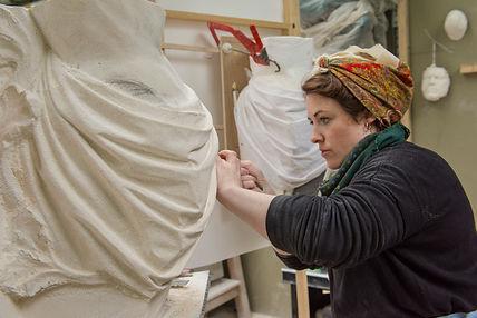 Hayley Gibbs Sculptor