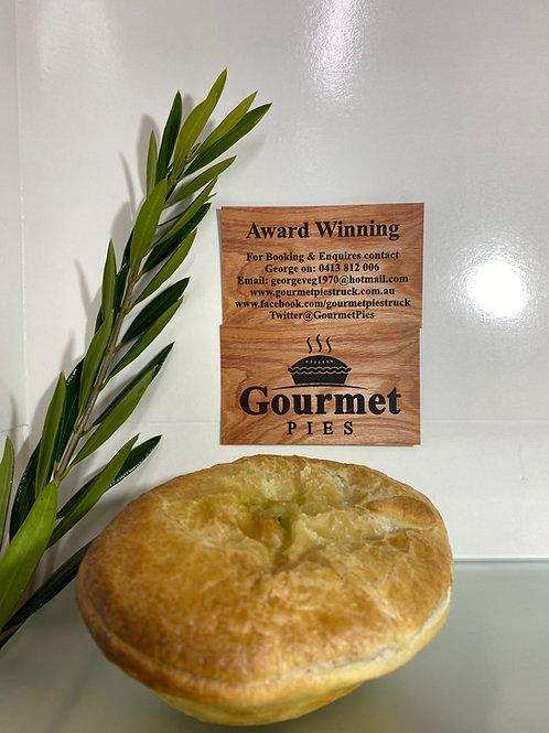 Six Pack of Gourmet Pies