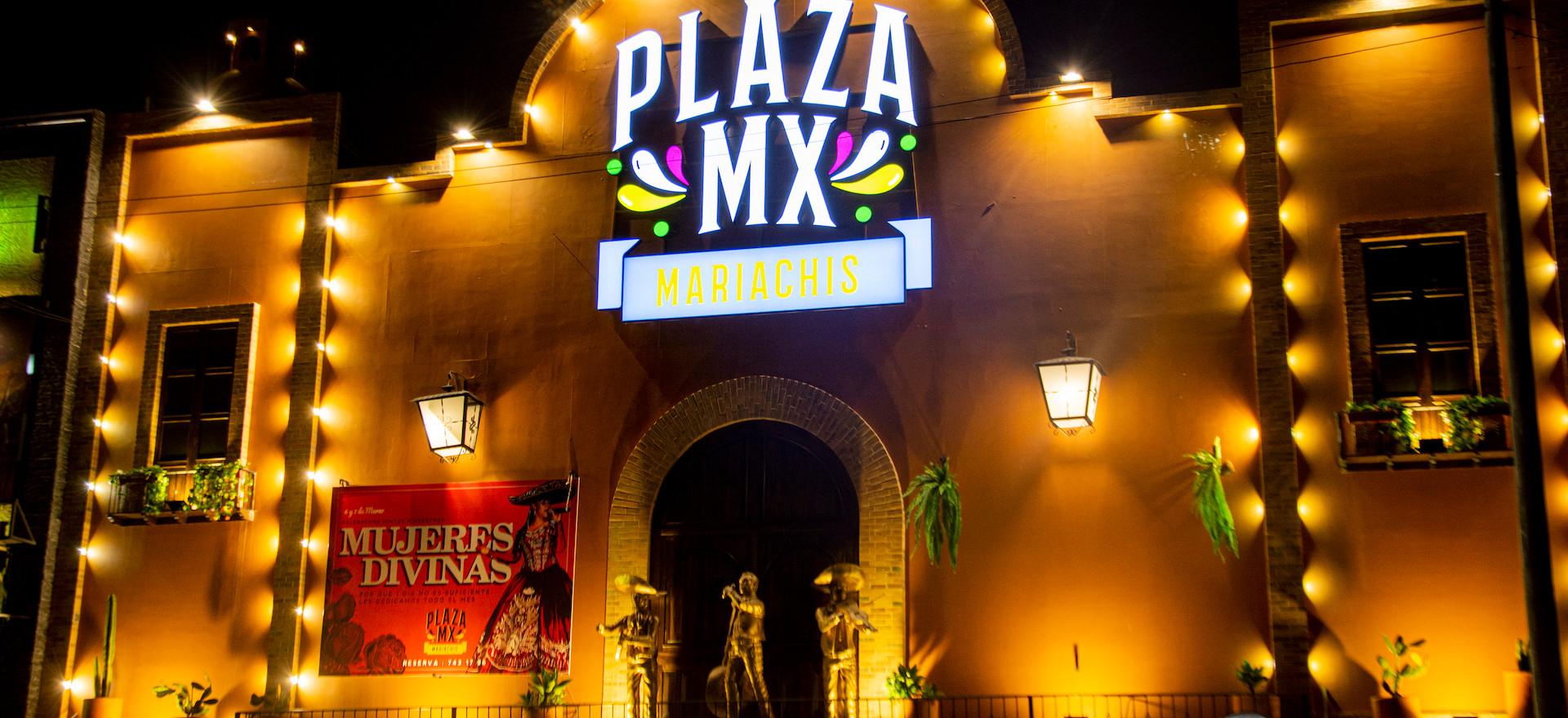 Plaza MX Mariachis