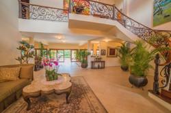 Villa Barranca Este Great Room