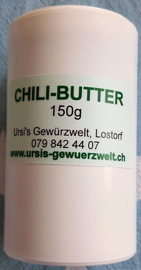 Chili-Butter Mischung