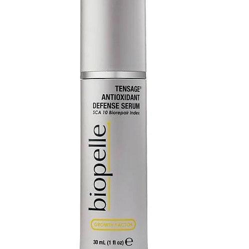 Biopelle's Tensage Antioxidant Defense Serum