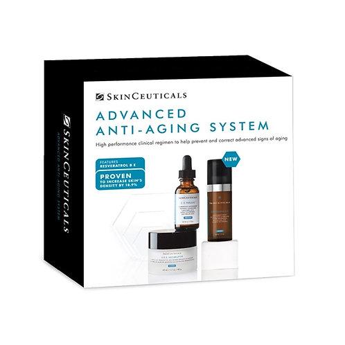 Skinceuticals Anti aging System