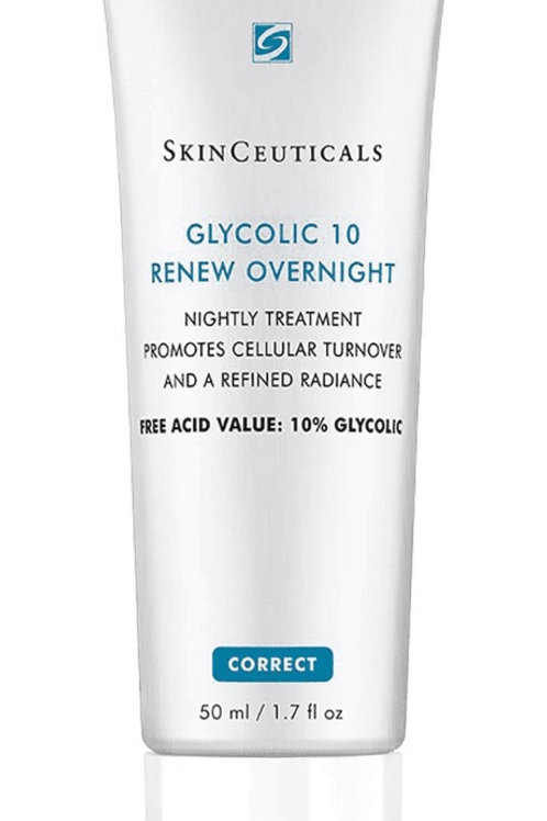 Skinceuticals  GLYCOLIC  10%  RENEW OVERNIGHT