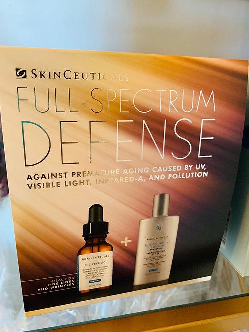 Skinceutical Full Spectrum Defense