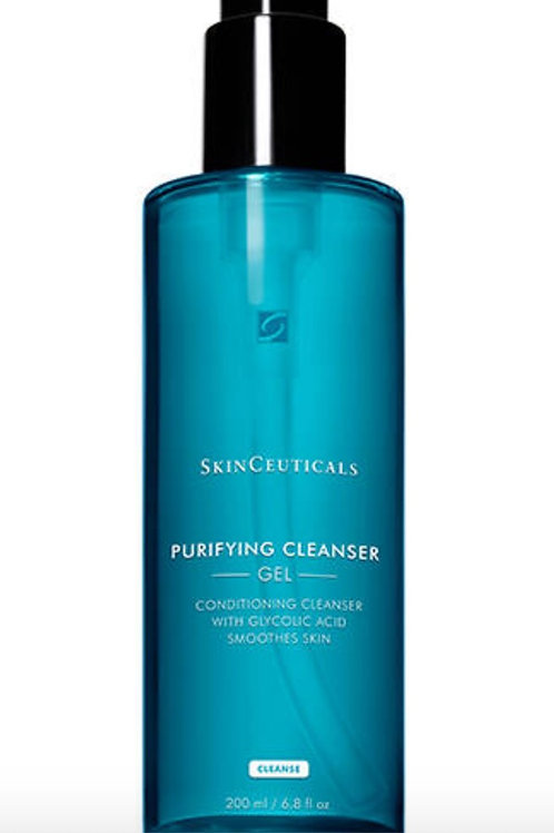 Purifying Cleanser Gel
