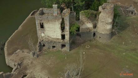 [Vidéo Drone N°7] - Chateau de GrandVal - 23/09/2019 TEILLET (81) - FRANCE New Generique DJI MAVIC 2 PRO