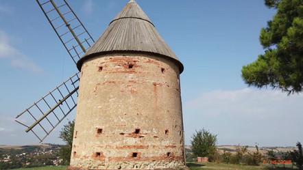 [Vidéo Drone N°5] - Moulin de Pesquies - 18/09/2019 SAINT SULPICE  S/LEZE (31) - FRANCE DJI MAVIC 2 PRO + DJI OSMO POCKET