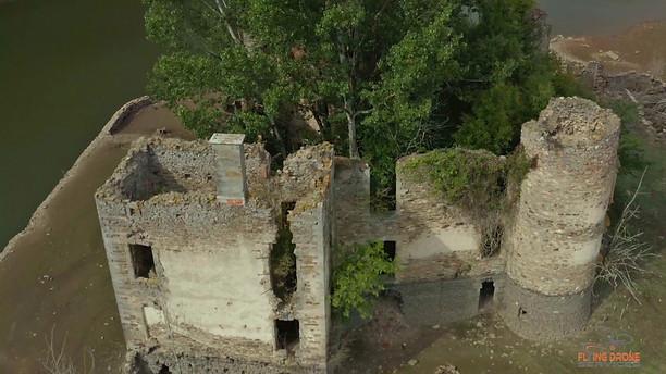 [Vidéo Drone N°6] - Chateau de GrandVal - 23/09/2019 TEILLET (81) - FRANCE Old Generique DJI MAVIC 2 PRO