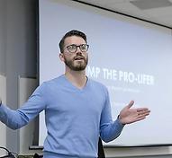 Stump the Pro-Lifer