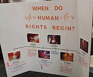 When Do Human Rights Begin?