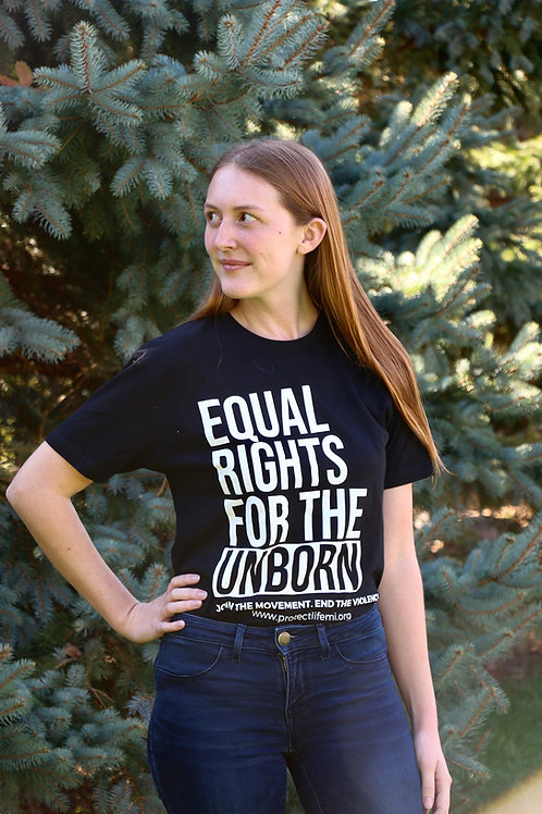 Equal Rights Tee
