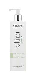 Aromatic, skin-nourishingmassage oils from Elim South Africa a same brand thats famous for Mediheel